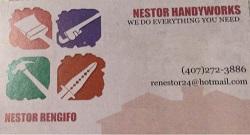 Nestor Rengifo