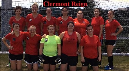 Clermont Reign